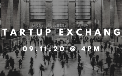 Startup Exchange Networking Event