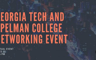 Georgia Tech and Spelman College Networking Event