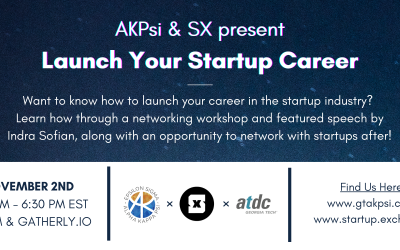 Launch Your Startup Career
